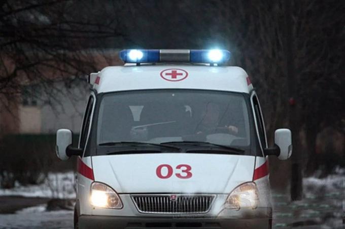 ДТП вОренбурге: Автомобиль «Лада Приора» насмерть сбил пенсионера