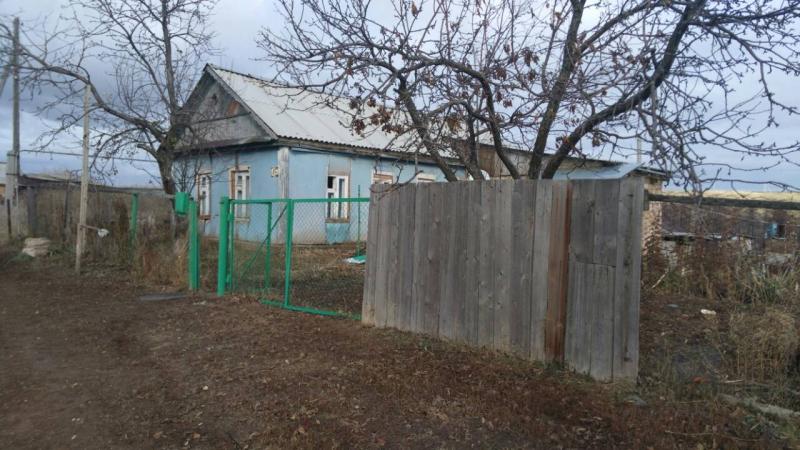 70-летнего жителя Переволоцкого района задержали заубийство односельчанина
