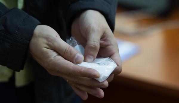 ВОренбуржье отца исына осудят заучастие вгруппировке наркоторговцев