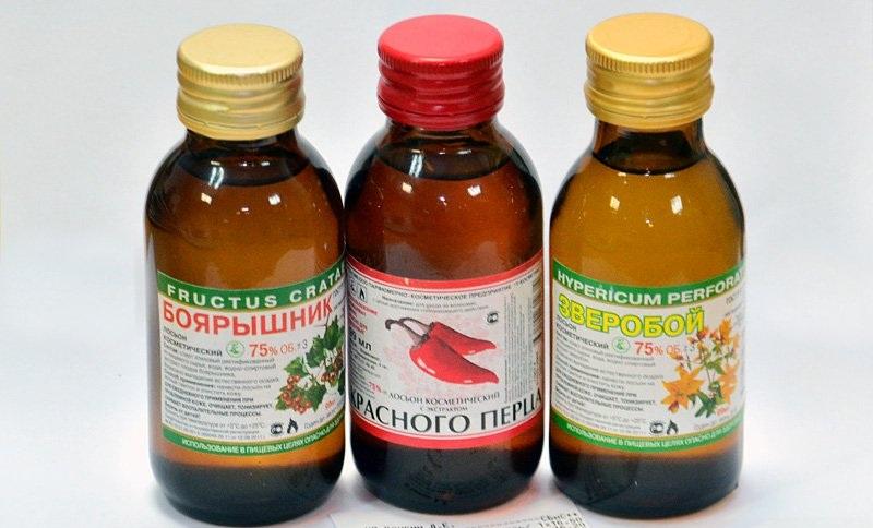 ВОренбуржье запретили реализацию непищевой спиртной продукции