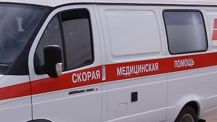 ВОренбурге в клинике скончался 55-летний больной