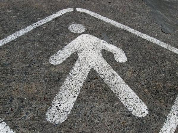 Наулице Связистов Киа  сбила мать иребенка— ДТП вОренбурге