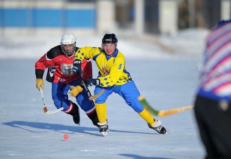Чемпионат мира похоккею смячом 2018 года пройдёт вХабаровске