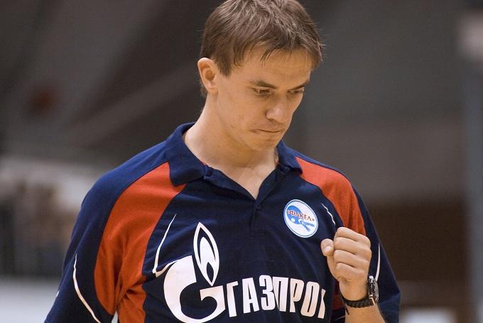 Оренбургский теннисист стал чемпионом Российской Федерации