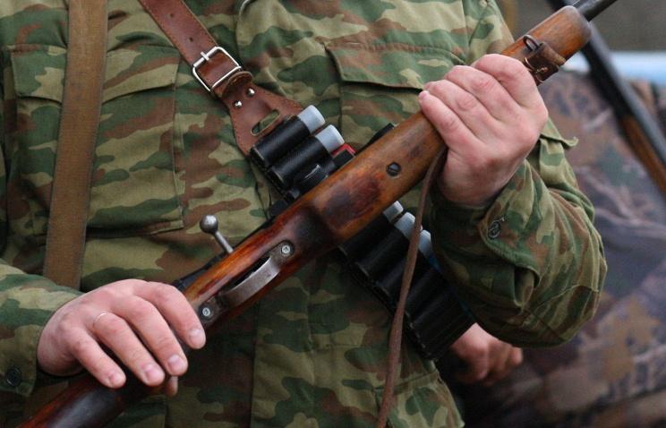 ВСаракташском районе охотник умер от небрежного выстрела товарища