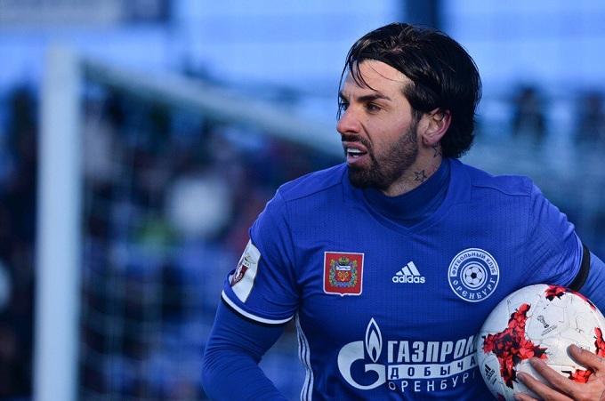 «Томь» уступила «Оренбургу» вдомашнем матче 24 тура РФПЛ
