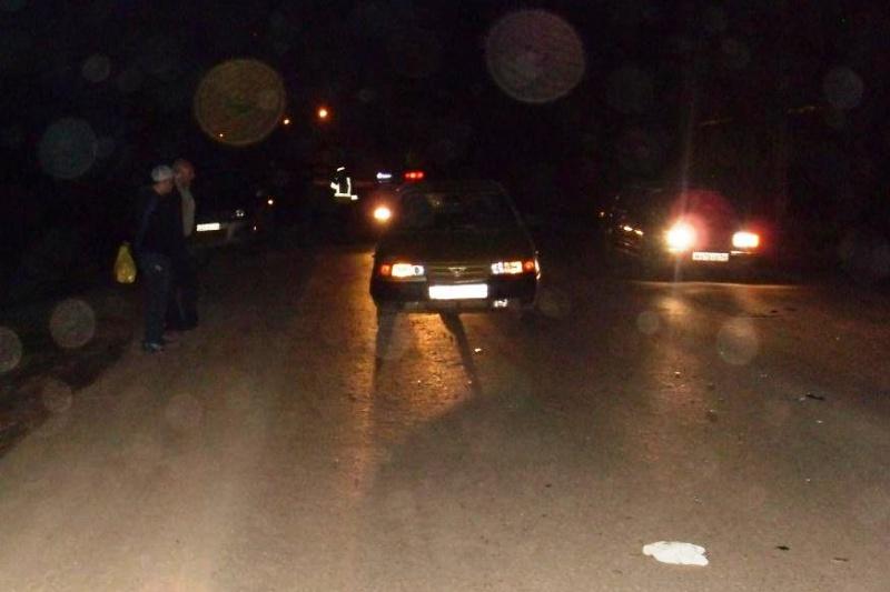 ВОрске умер 18-летний пешеход