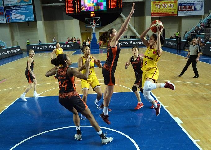 Пензенская область заняла 49 место врейтинге командных игровых видов спорта