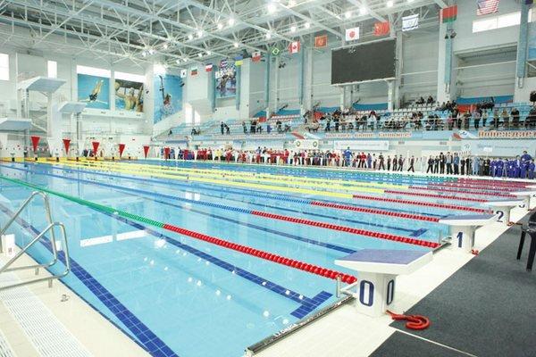 Оренбуржец завоевал два «серебра» на Кубке России по плаванию