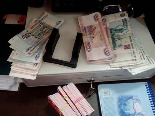 Пофакту незаконной организации игорного заведения вОренбурге возбуждено уголовное дело
