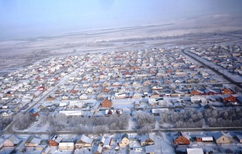 СКР: Под Оренбургом двухлетняя девочка насмерть замерзла водворе дома