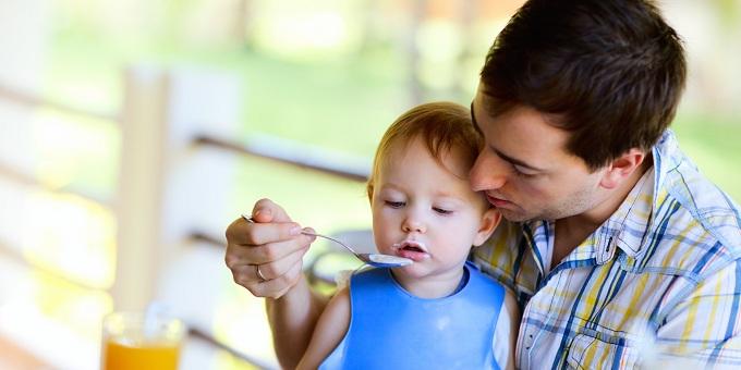 ВХакасии мужчины-отцы могут побороться зазвание «Папа года»