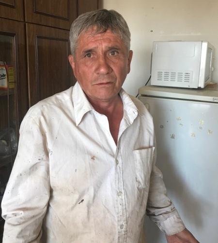 ВОрске задержали «электрика» который напал нашкольницу