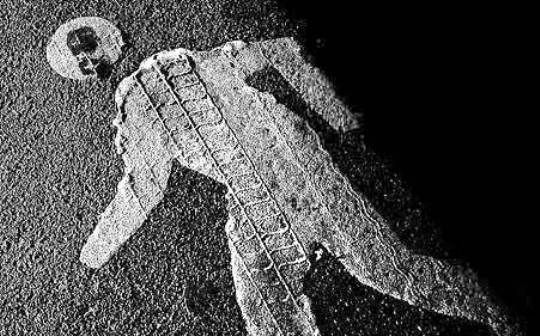 Навыезде изОренбурга всторону Орска насмерть сбили 34-летнюю женщину