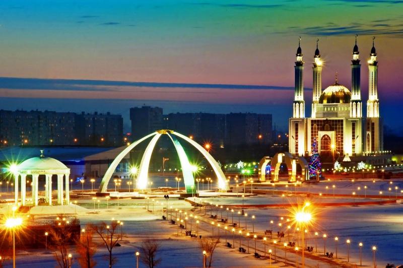 ВОренбурге пройдут Дни Актюбинской области