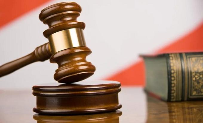 Виктора Иоаниди суд приговорил к9,5 годам колонии