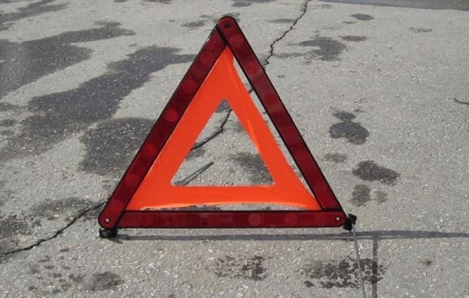 Под Оренбургом в итоге столкновения авто «ЗАЗ» и«Митсубиши» умер человек