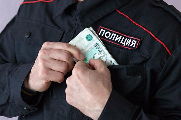 ВОренбурге схвачен ДПС-ник завзятку от нетрезвого водителя