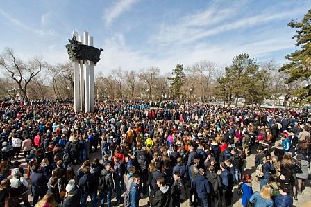Полтавченко просит Минтранс незакрывать всю акваторию Невы наКубок конфедераций