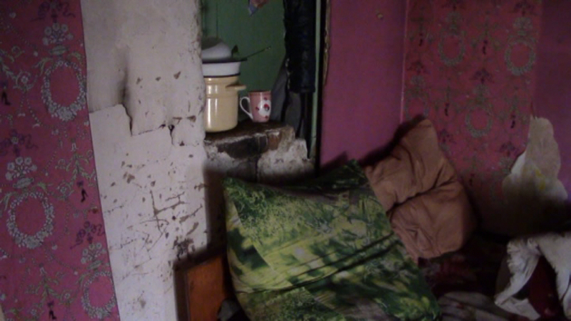 Во 2-ой раз забрали четырех детей угоре-матери изОктябрьского района
