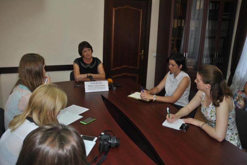 ВОренбурге генпрокуратура проверит законность сокращения штата вдетсадах