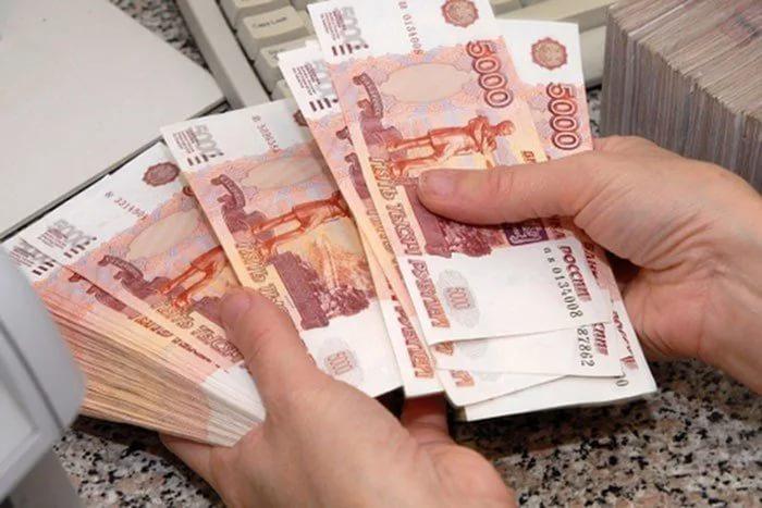 ВСаракташе специалист отдела судебных приставов присвоила млн. руб.