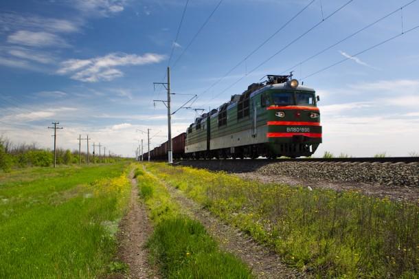Транспортировка пассажиров поездами дальнего следования наГЖД возросла надва процента