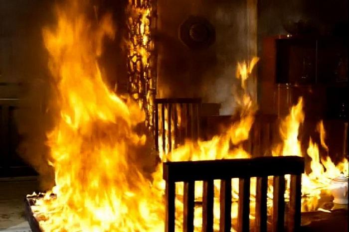 Осужден гражданин Сорочинского округа, который поджег дом многодетной семьи