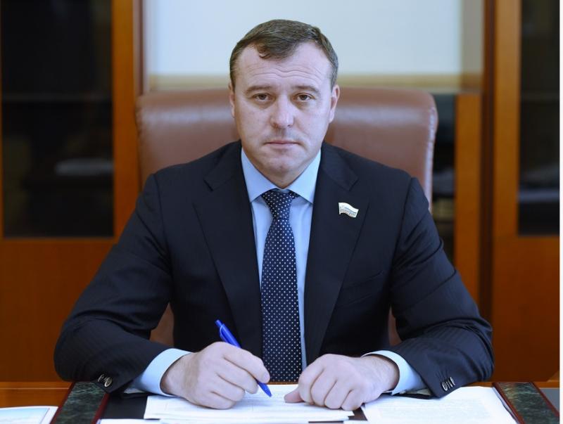 Народные избранники фракции «Единая Россия» в государственной думе провели выездное совещание
