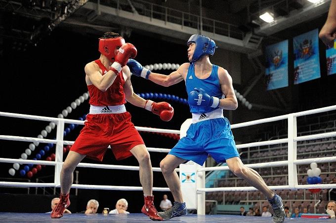 Южноуралец завоевал «золото» напервенстве Российской Федерации побоксу