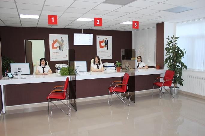 Башкортостан награжден зареализацию пилотного проекта «МФЦ для бизнеса»