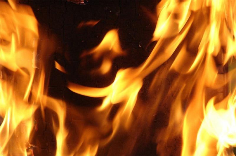 Снова без присмотра: вАкбулакском районе напожаре умер 3-летний парень
