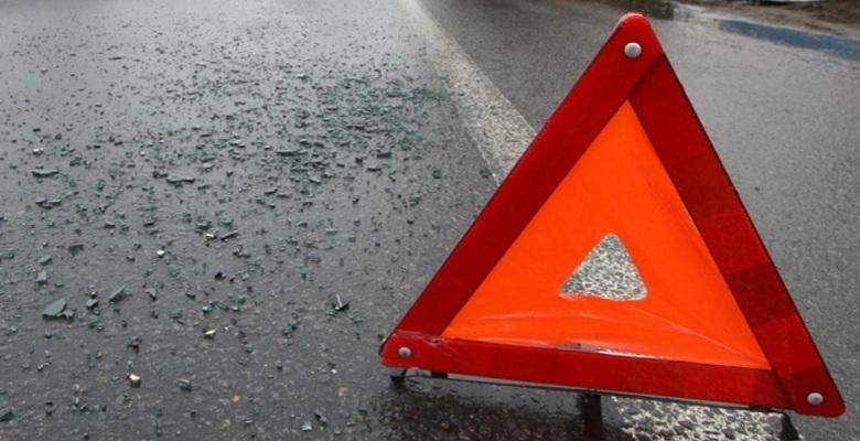 18-летний парень умер натрассе Оренбург-Орск