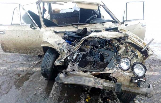ДТП Александровском районе: умер ребенок, пострадали трое взрослых