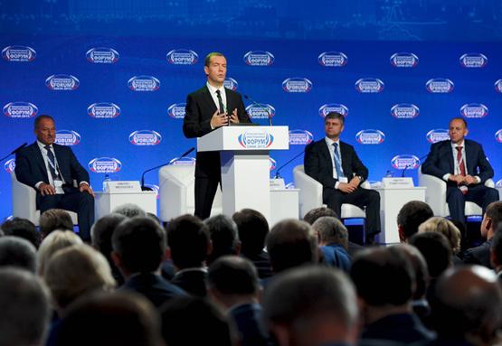 Делегация Крыма привезет вСочи стенд Ялтинского финансового форума
